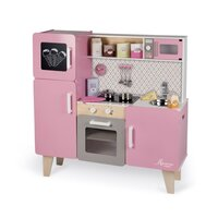 Игровой набор Janod Кухня розовая (J06571)