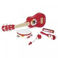 Набор музыкальных инструментов Janod (J07626)