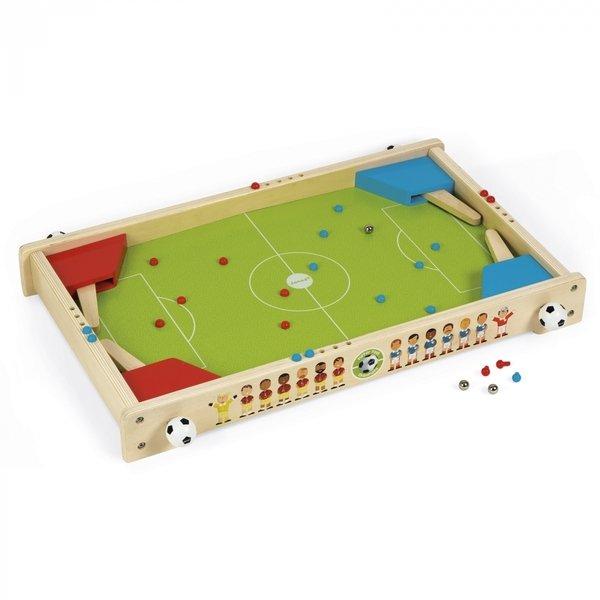 Купить Игра Janod Настольный пинбол (J02071)