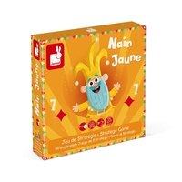 Настольная игра Janod Желтый гном (J02747)