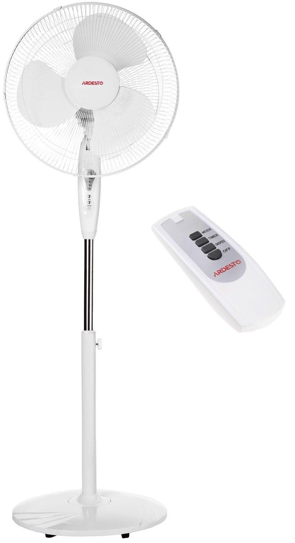 Вентилятор Ardesto FN-R1608RW фото 1