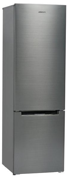 Холодильник Ardesto DDF-273X  - купить со скидкой