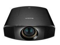 Проектор для домашнего кинотеатра Sony VPL-VW360 Black (SXRD, 4k, 1500 ANSI Lm) (VPL-VW360/B)