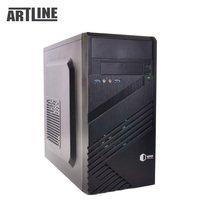 Системний блок ARTLINE Home H23 (H23v01)