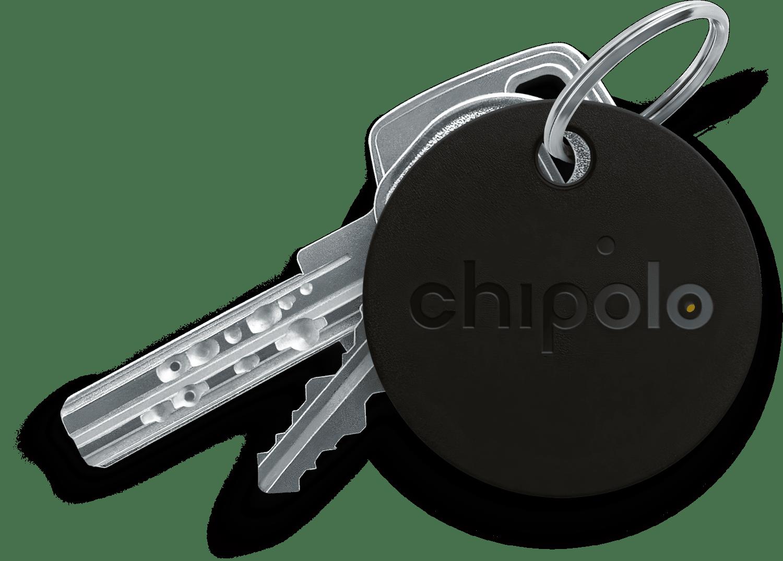 Пошукова система CHIPOLO CLASSIC BLACK (CH-M45S-BK-R) фото