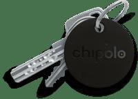 Поисковая система CHIPOLO CLASSIC BLACK (CH-M45S-BK-R)