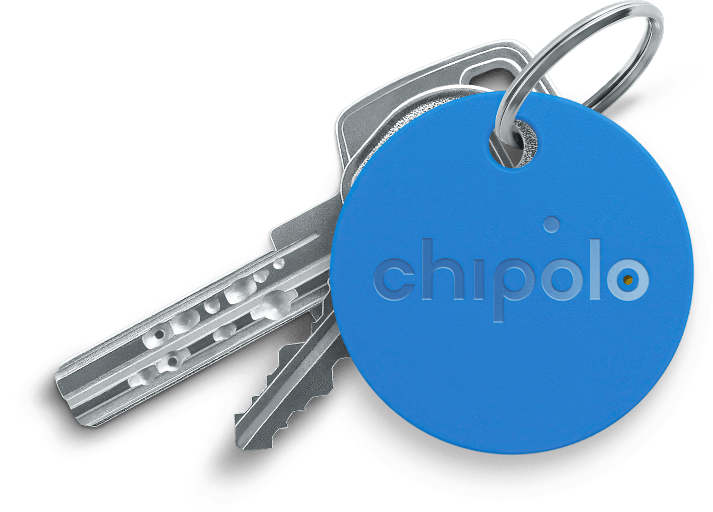 Пошукова система CHIPOLO CLASSIC BLUE (CH-M45S-BE-R) фото
