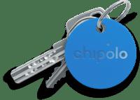 Поисковая система CHIPOLO CLASSIC BLUE (CH-M45S-BE-R)