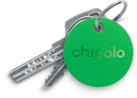 Поисковая система CHIPOLO CLASSIC GREEN (CH-M45S-GN-R)