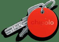 Поисковая система CHIPOLO CLASSIC RED (CH-M45S-RD-R)