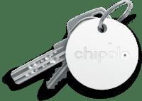 Поисковая система CHIPOLO CLASSIC WHITE (CH-M45S-WE-R)