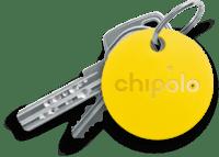 Поисковая система CHIPOLO CLASSIC YELLOW (CH-M45S-YW-R)