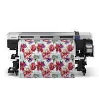 "Принтер Epson SureColor SC-F7200 (hdK) 64"" (C11CF06002A0)"