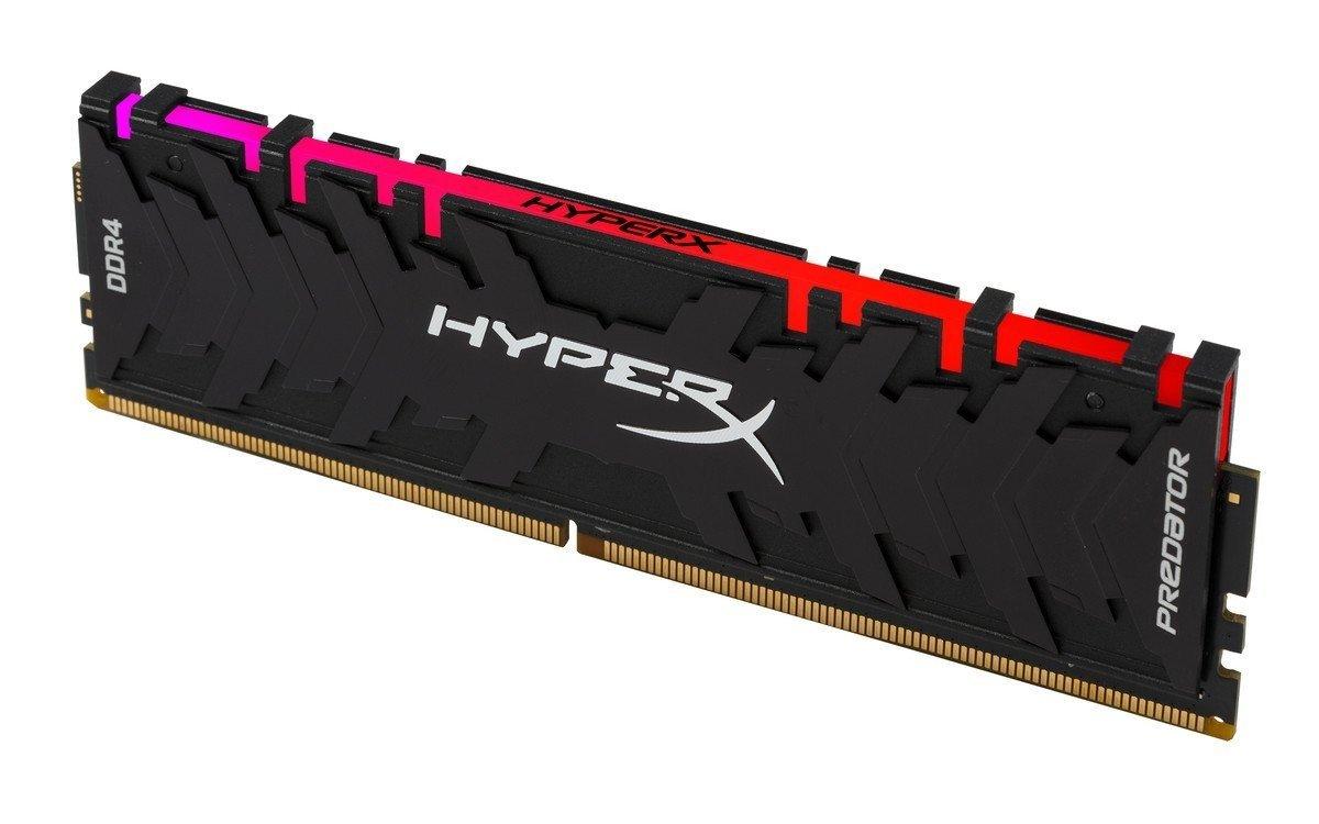 Пам'ять для ПК HyperX DDR4 2933 8GB Predator RGB (HX429C15PB3A/8) фото1
