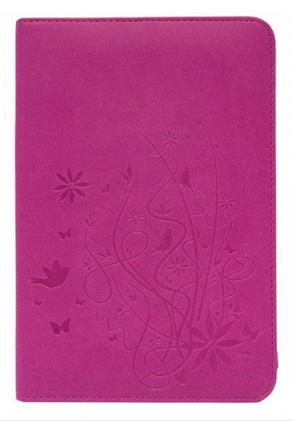 Купить Чехол для электронной книги PocketBook 641 Aqua Pink