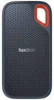 "SSD накопитель SANDISK E60 Rugged Type-C 500GB 2.5"" USB 3.1 (SDSSDE60-500G-G25)"