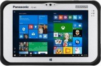 "Планшет Panasonic TOUGHPAD FZ-M1 7"" WiFi 4/128Gb Black/Silver"