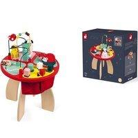 Игровой столик Janod Животные (J08018)