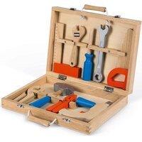 Игровой набор Janod Инструменты (J06481)
