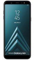 Смартфон Samsung Galaxy A6+ 2018 A605F Black