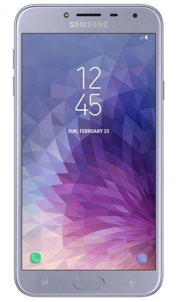 Samsung Galaxy J4 2018 16GB - купить мобильный телефон  цены 42d6e31544060