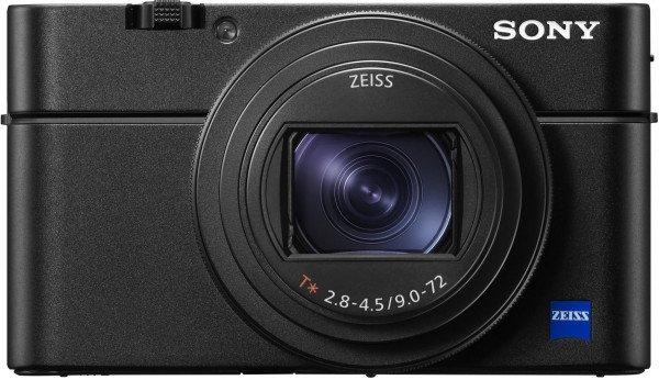 Фотоаппарат SONY Cyber-Shot RX100 VI (DSCRX100M6.RU3)  - купить со скидкой