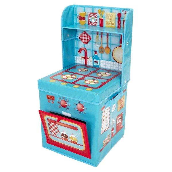 Купить Игровая коробка для хранения Pop-it-Up Кухня (F2PSB15081)