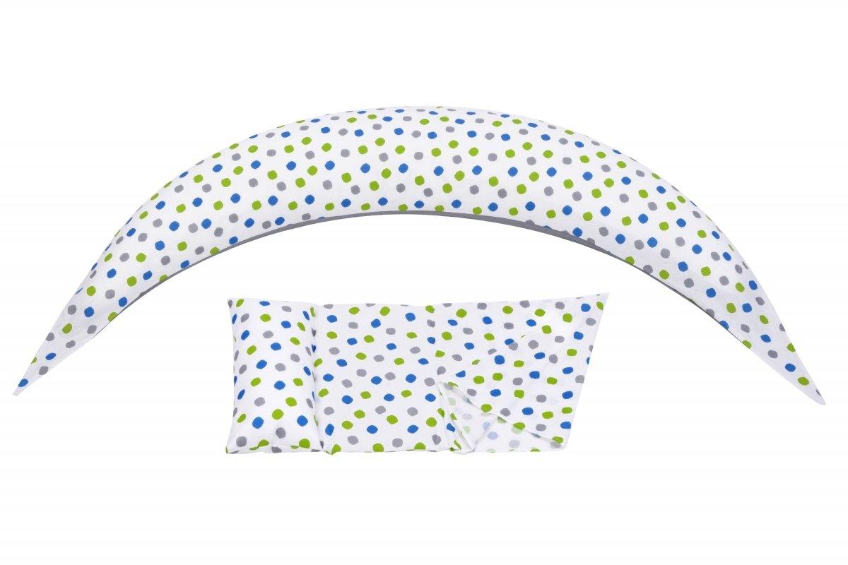 Подушка для беременных и кормления Буду мамой