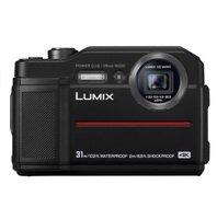 Фотоаппарат PANASONIC LUMIX DC-FT7 Black (DC-FT7EE-K)
