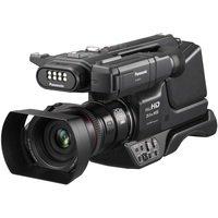 Видеокамера PANASONIC HC-MDH3E