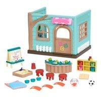 Игровой набор Lil Woodzeez Детская комната, маленькая (6161Z)