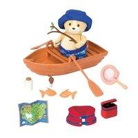 Игровой набор Lil Woodzeez Набор для лодки (6167Z)
