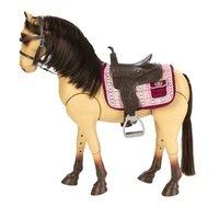 Игровая фигура Our Generation Конь Чемпион с аксессуарами 50 см (BD38146Z)