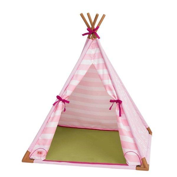 Купить Набор аксессуаров Our Generation Мини-палатка (BD37209Z)