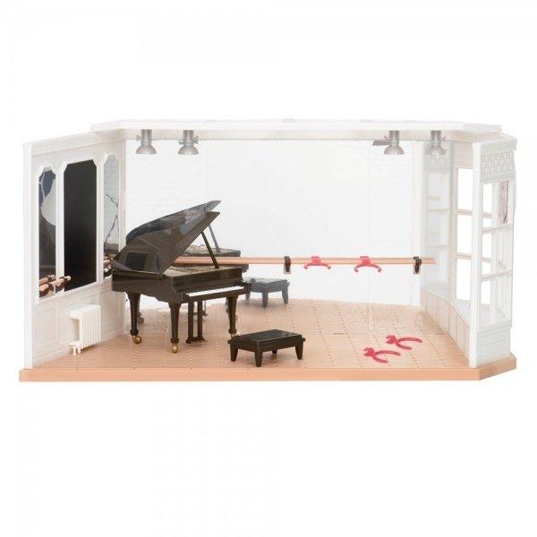 Игровой набор LORI Балетная студия (LO37000Z)  - купить со скидкой