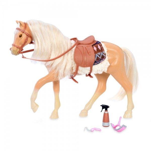 Игровая фигура LORI Лошадь Американской окраски (LO38015Z)  - купить со скидкой
