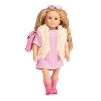 Лялька LORI Нора 15 сантиметрів (LO31036Z)