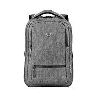 "Рюкзак для ноутбука Wenger Rotor 14"" угольно-серый"