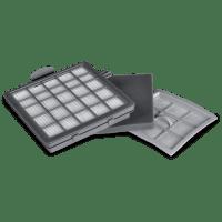 HEPA-фильтр для пылесосов Sencor SVC1010