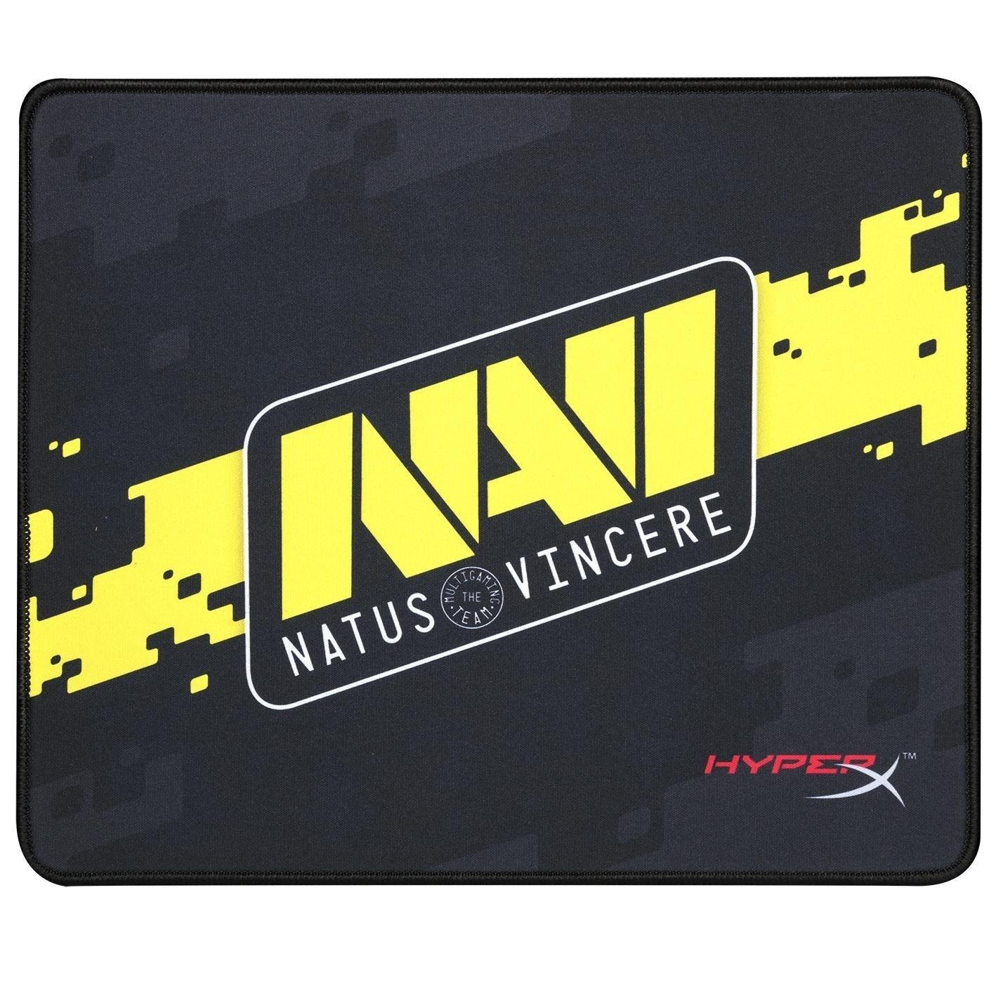 Ігрова поверхня HyperX FURY S Pro Gaming Mouse Pad Medium NEW (HX-MPFS-M-1N) фото
