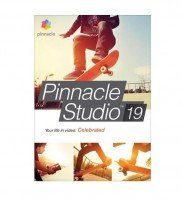 ПО Pinnacle Studio 19 Standard Card (PNST19STMLCARD)
