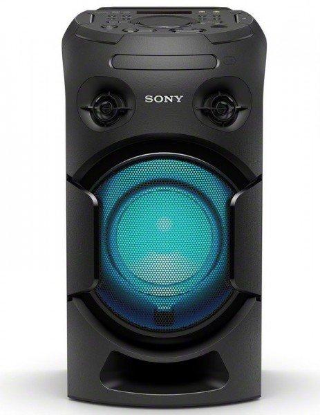 Музыкальные центры и колонки, Акустическая система Sony MHC-V21D  - купить со скидкой