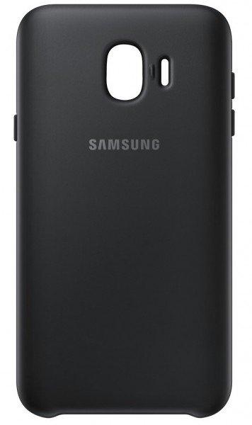 Акция на Чехол Samsung для Galaxy J4 2018 (J400) Black от MOYO