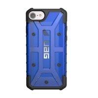 Чехол UAG iPhone SE 2020/8/7/6S Plasma Case-Cobalt