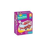 Пазл Same Toy Highsun Транспорт (88060UT)