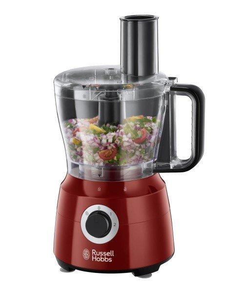 Купить Кухонный комбайн Russell Hobbs 24730-56 Desire