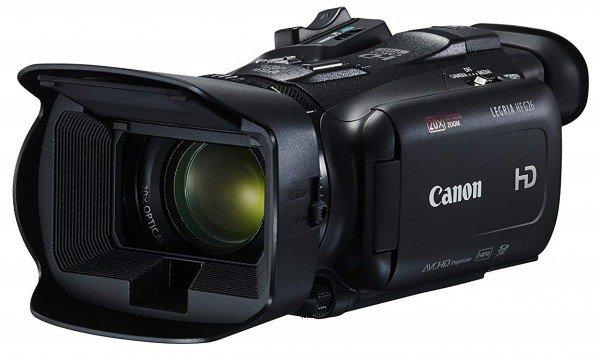 Видеокамера CANON Legria HF G26 (2404C003)  - купить со скидкой