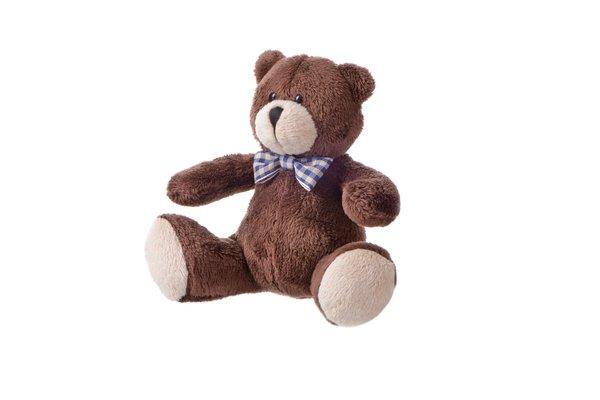 Купить Мягкая игрушка Same Toy Мишка коричневый 13 сантиметров (THT677)