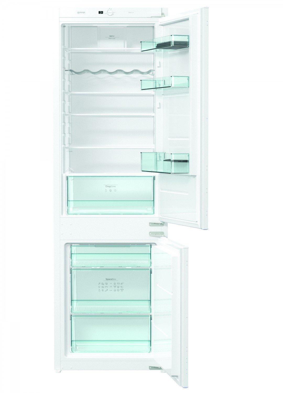 Холодильник Gorenje NRKI4181E3 фото