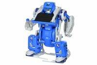 Робот-конструктор Same Toy Трансформер 3 в 1 на солнечной батарее (2019UT)